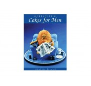 Creative cakes for men - Debbie Brown