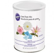 Gum Paste Mix 450 gram - Wilton