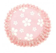 Muffinsform Blossom Pink - Culpitt