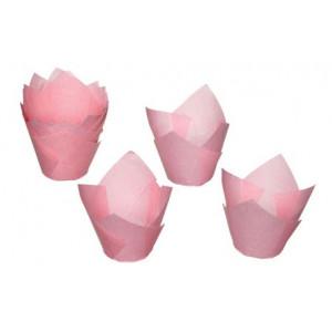 Kitchen Craft Minimuffinsform Tulip