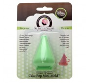 Cake pop mould, kon - My little cupcake