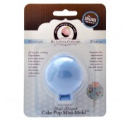 Cake pop mould, Boll - My Little Cupcake