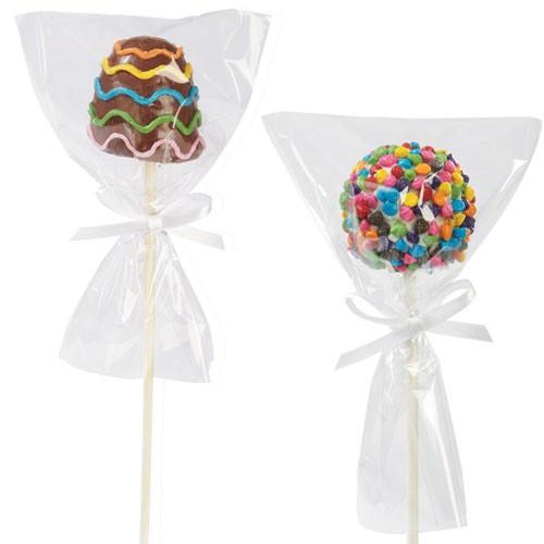 Wilton Cake pops presentpåsar