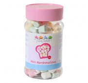 Minimarshmallows 50 gram - FunCakes