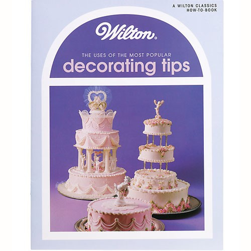 Wilton Uses of Decorating Tips