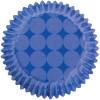 Muffinsform Color Cups, Blå - Wilton