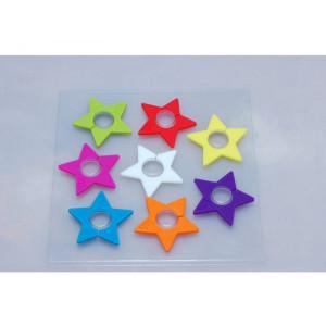 Kih Glasmarkör Star