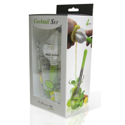 Cocktail Set - Vin Bouquet