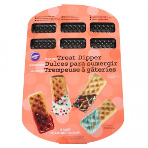 Wilton Bakplåt, Treat Dippers