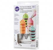 Dekorationsset Treat Pops - Wilton