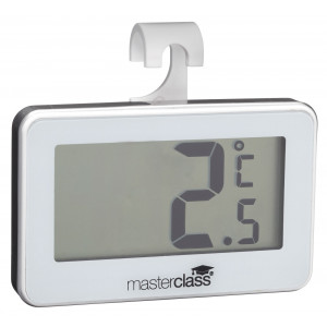 Masterclass Kylskåpstermometer