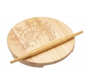 Kitchen Craft - Chapati set