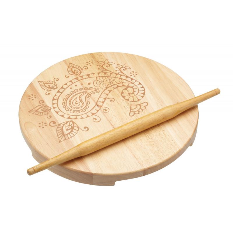 Chapati set - Kitchen Craft