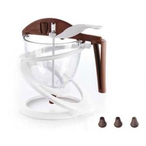 Silikomart Chokladtratt
