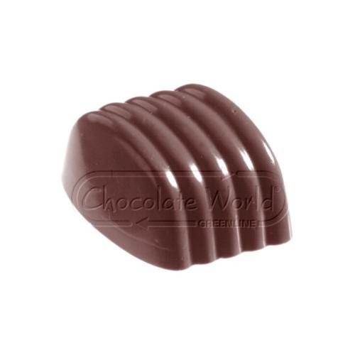 Chocolate World Pralinform Båge