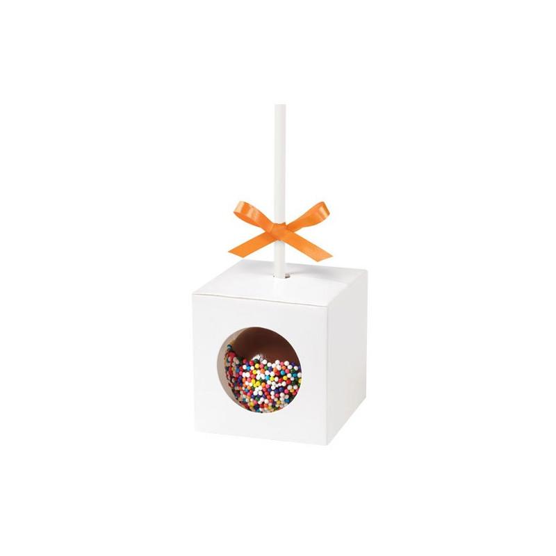 Wilton Cake pops presentaskar
