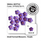 PME Sockerblommor, små, lila