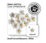 PME Sockerblommor, små, vita