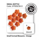 PME Sockerblommor, små, orange