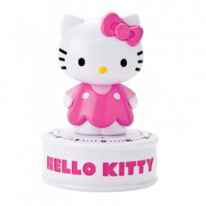 Mekanisk kökstimer, Hello Kitty