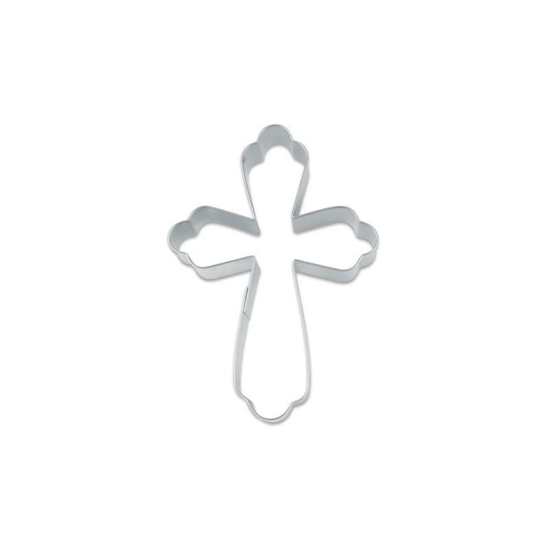 Städter Utstickare Kors, 9,5 cm