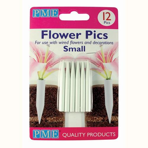 PME Flower Pics Small