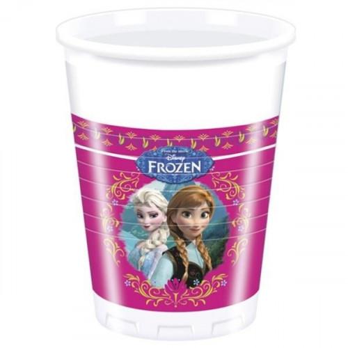 Disney Plastmuggar, Frozen