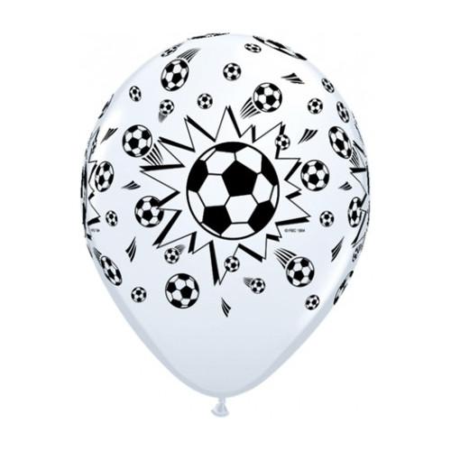 Qualatex Ballonger, Fotboll