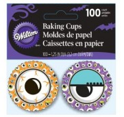 Wilton  Minimuffinsform Eyeballs