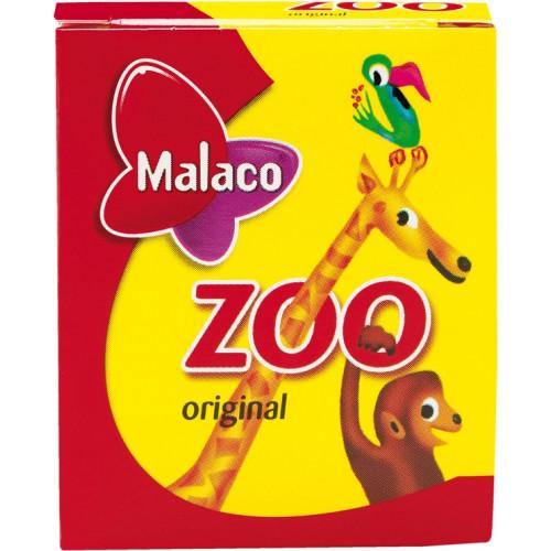Tablettask Zoo