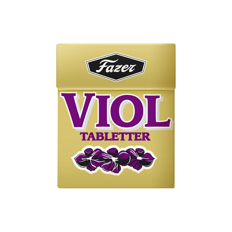 Tablettask Viol