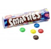 Choklad Smarties
