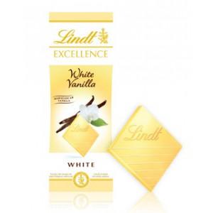 Lindt Excellence Vit choklad