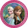 Disney Papperstallrikar, Frozen