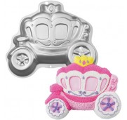 Wilton Bakform, Princess Carriage Pan