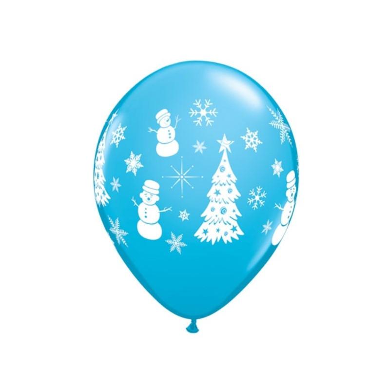 Qualatex Ballonger Vinter