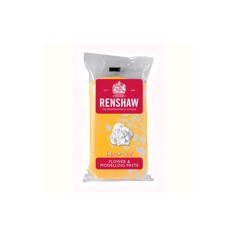 Renshaw Flowerpaste, gul