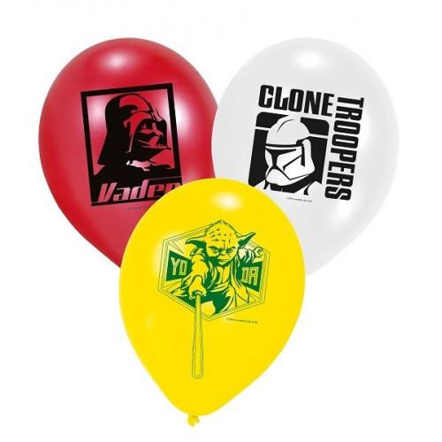 Ballonger Star Wars