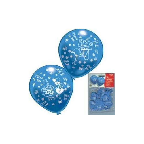 Ballonger It's a boy!