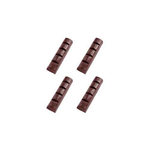 Chocolate World Pralinform Bark