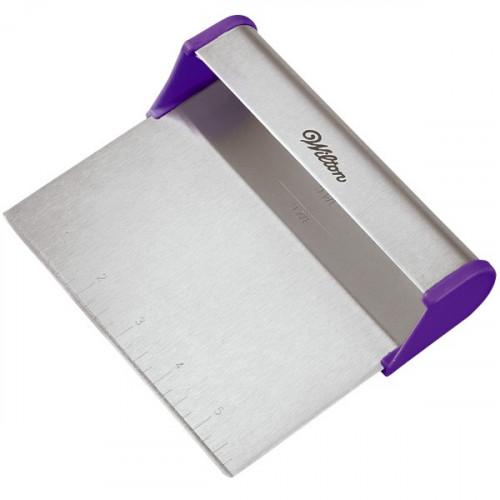 Wilton Baker's Blade