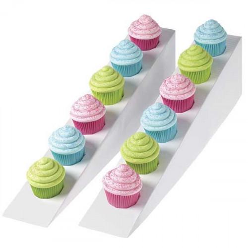 Wilton Cupcake Ramp, Display