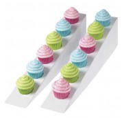 Wilton Cupcake Ramp, Display