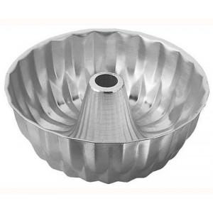 Wilton Sockerkaksform, aluminium
