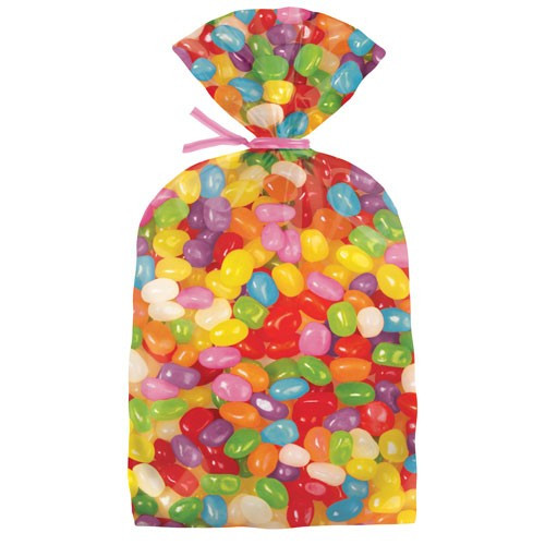 Wilton Godispåsar Jelly Bean