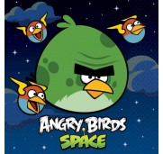 Servetter Angry Birds Space