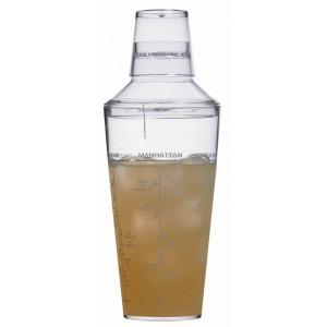 Bar Craft Cocktail shaker, akryl