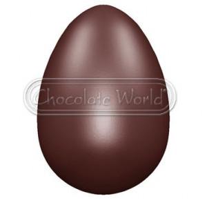 Chocolate World Pralinform Ägg