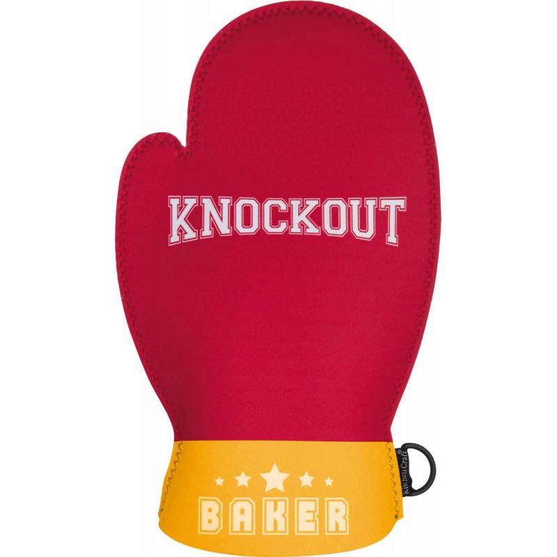 Kitsch 'n Fun Ugnshandske Knockout