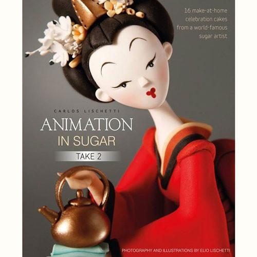 Bok, Animation in sugar Take 2, Carlos Lischetti